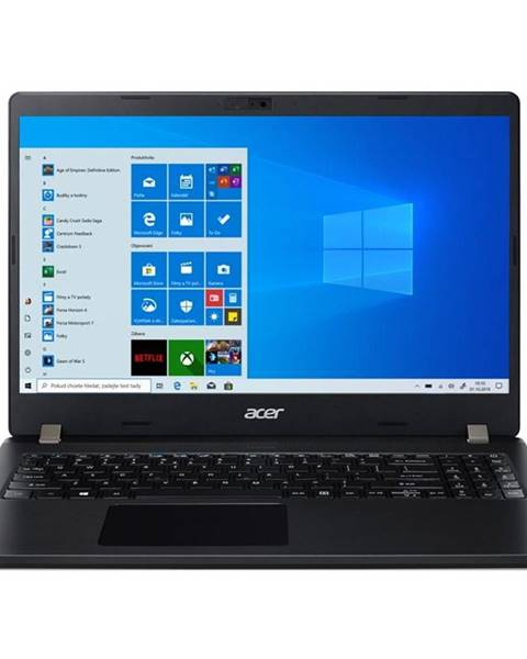 Acer Notebook Acer TravelMate P2