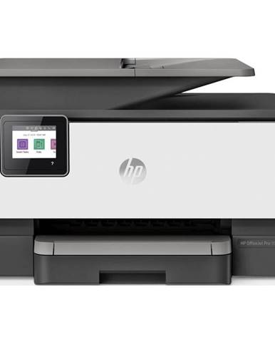 Tlačiareň multifunkčná HP Officejet Pro 9010
