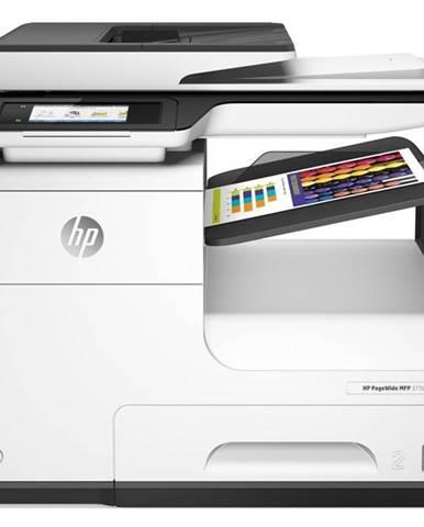 Tlačiareň multifunkčná HP PageWide 377