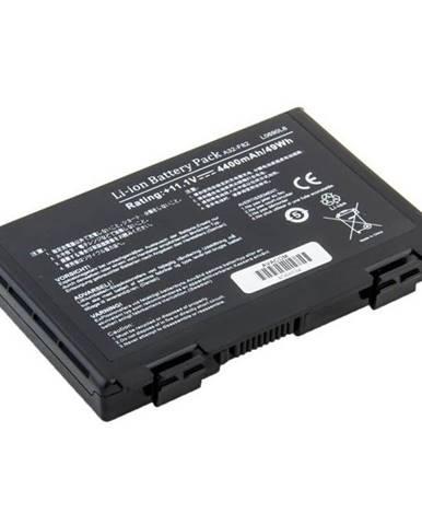 Batéria Avacom pro Asus K40/K50/K70 Li-Ion 10,8V 4400mAh
