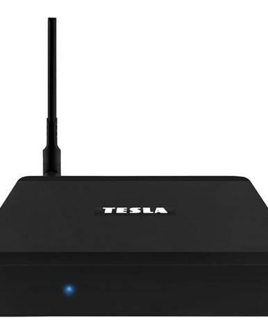 Multimediálne centrum Tesla MediaBox X900 Pro - 8K HDR čierny
