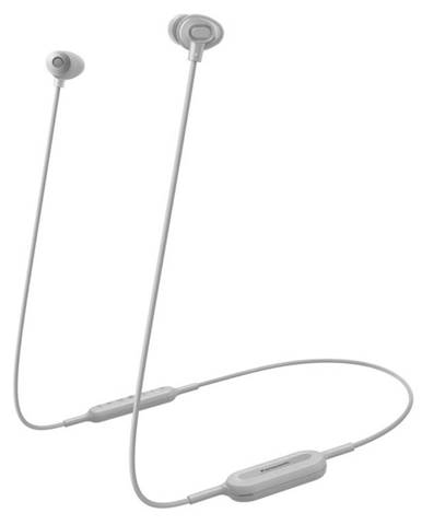 Slúchadlá Panasonic RP-Nj310be-W biela