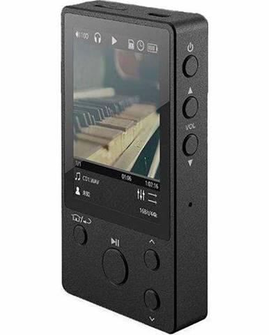 Prenosný digitálný prehrávač xDuoo Nano D3 čierny