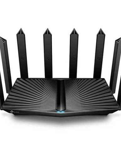 Router TP-Link Archer AX90 čierny