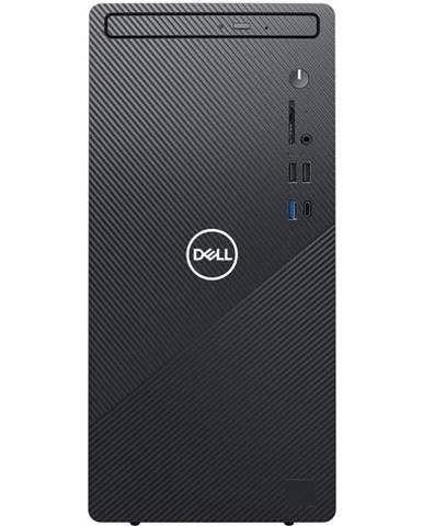 Stolný počítač Dell Inspiron 3881 čierny