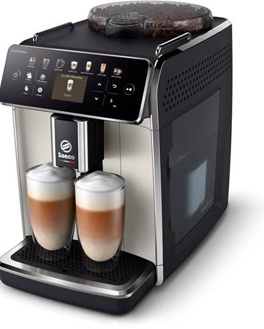 Espresso Saeco GranAroma SM6582/30