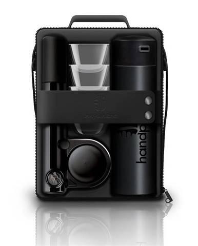 Kávovar Handpresso Outdoor SET Hybrid Black
