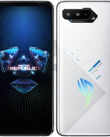 Mobilný telefón Asus ROG Phone 5 16/256 GB 5G biely