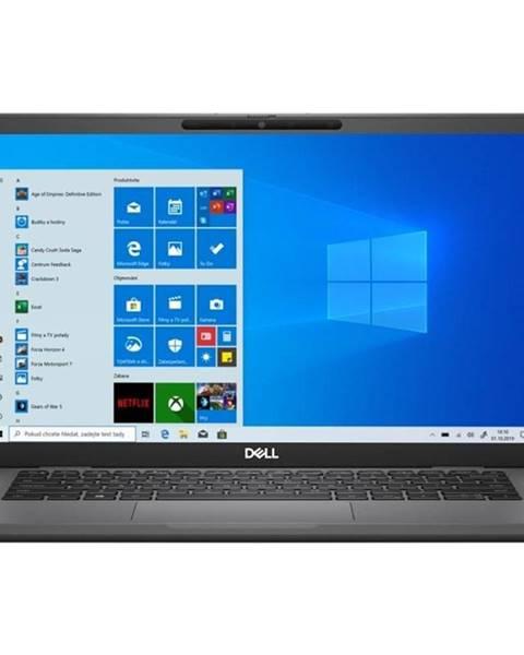 Dell Notebook Dell Latitude 7320 čierny