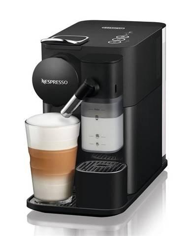 Espresso DeLonghi Nespresso Lattissima One EN 510.B čierne