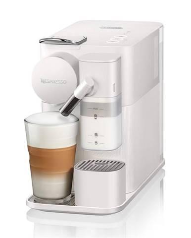 Espresso DeLonghi Nespresso Lattissima One EN 510.W biele