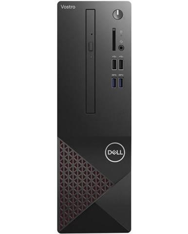 Stolný počítač Dell Vostro 3681 SFF čierny