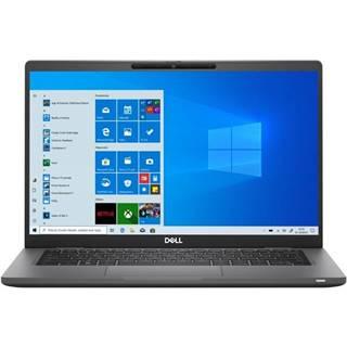 Notebook Dell Latitude 7320 čierny