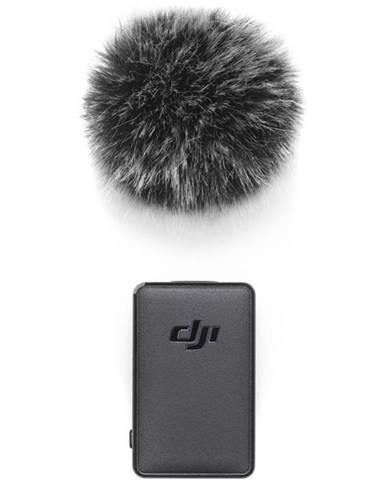 Mikrofón DJI Wireless Microphone Transmitter