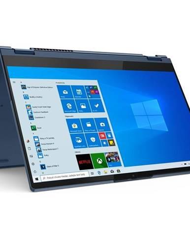 Notebook Lenovo ThinkBook 14s Yoga ITL modrý