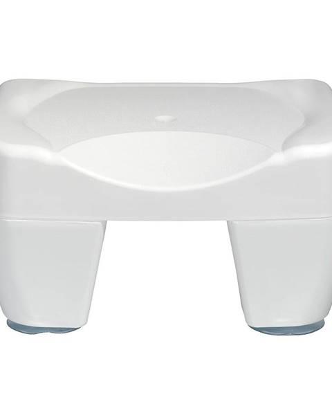 Wenko Biela stolička do vane Wenko Secura