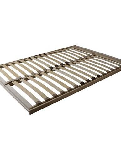 Rošt vyklápací 180x200 (2 ks 90x200 cm) BASIC FLEX FRONT