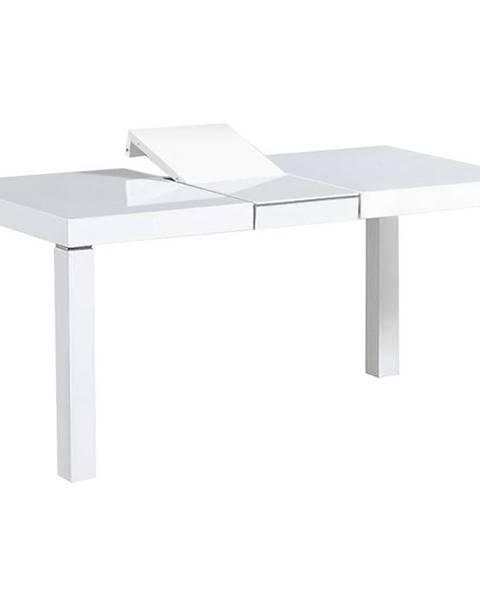 MERKURY MARKET Jedálenský stôl  Isabele white dt-108