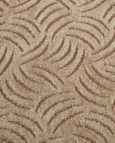 Metrážny koberec 5m Bora 2. Tovar na mieru