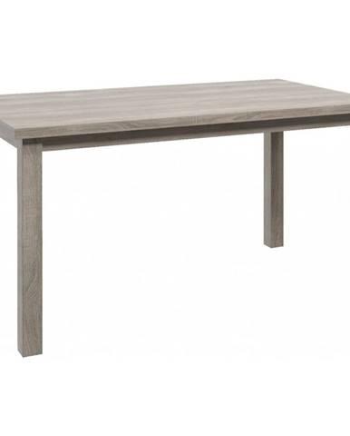 Stôl Montana hľuzovkový dub