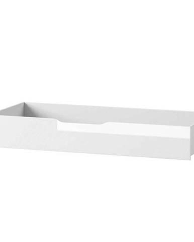 Šuplík pod Posteľ 160 Selene 34 Biely