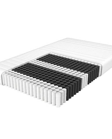 Rolovaný matrac v karabici Active AA H2 180x200