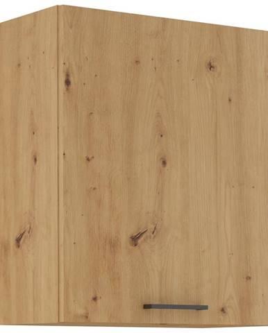 Skrinka do kuchyne Modena  60g-72 1f dub artisan
