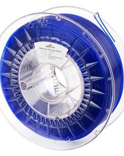Spectrum 3D filament Spectrum, Premium PET-G, 1,75 mm, 80052, blue