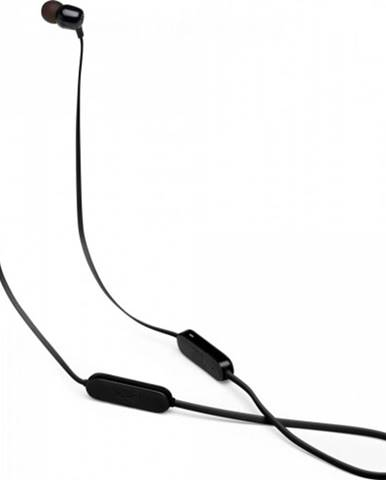 Bezdrôtové slúchadlá JBL Tune 125BT Black