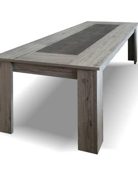 OKAY nábytok Jedálenský stôl Glen rozkladací