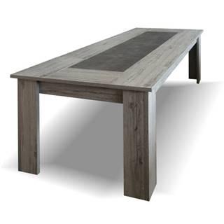 Jedálenský stôl Glen rozkladací