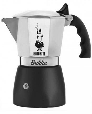 Moka kávovar Bialetti Brikka 4 ROZBALENÉ