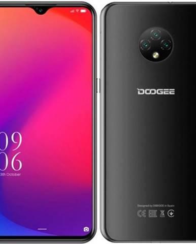 Mobilný telefón Doogee X95 PRO 4 GB/32 GB, čierny