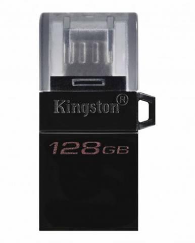 128 GB Kingston DT MicroDuo 3 USB 3.0