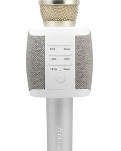 Karaoke mikrofón Technaxx FABRIC BT-X44