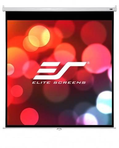 """Plátno Elite Screens roleta 85"""""""