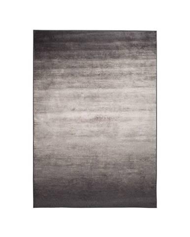 Vzorovaný koberec Zuiver Obi Dark, 200 × 300 cm
