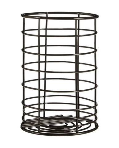 Železný stojan na kuchynské nástroje Premier Housewares, Ø 11×16 cm