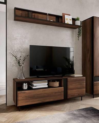 Dig-net nábytok TV stolík BORGA BG-03