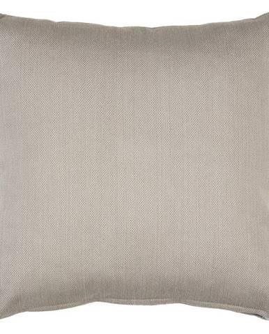 Dekoračný Vankúš Chris, 50/50cm, Sivá