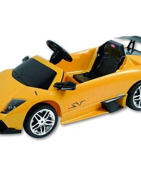 Buddy Toys BUDDY TOYS BEC 7001 Elektrické auto Lamborghini