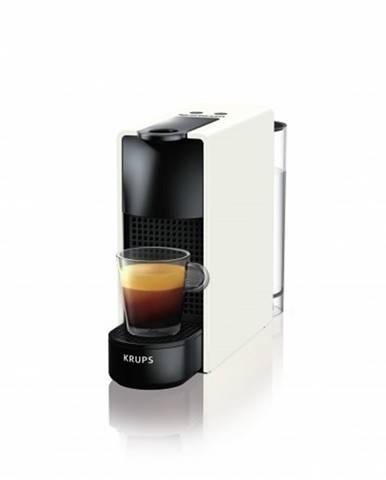Kapsulový kávovar Nespresso Krups Essenza Mini XN110B
