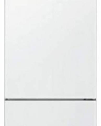 Kombin. chladnička s mrazničkou dole Electrolux LNT7ME34G1, E