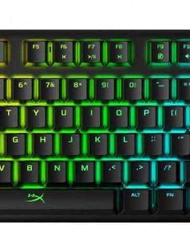 Herná klávesnica HyperX Alloy Origins Core, US