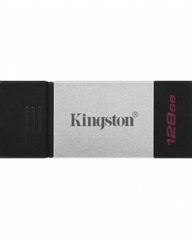 USB kľúč 128GB Kingston DT80, 3.2