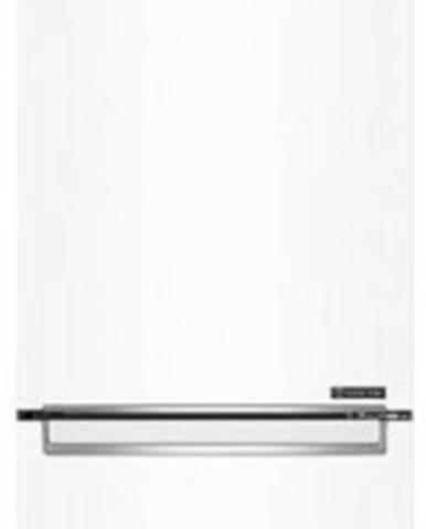 Kominovaná chladnička s mrazničkou dole LG GBB72SWEFN, D, VADA