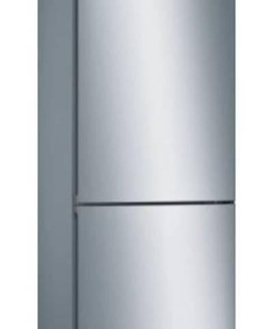 Volně stojiacá kombinovaná chladnička Bosch KGN36VLEC