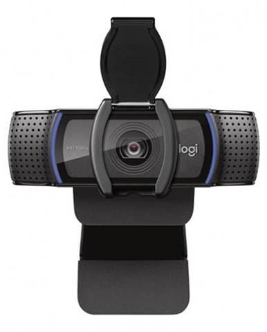 Webkamera Logitech C920S Pro HD