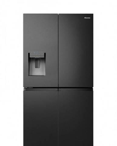 Americká chladnička Hisense RQ760N4AFF,585l