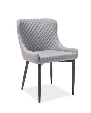 Signal Jedálenská stolička COLIN B